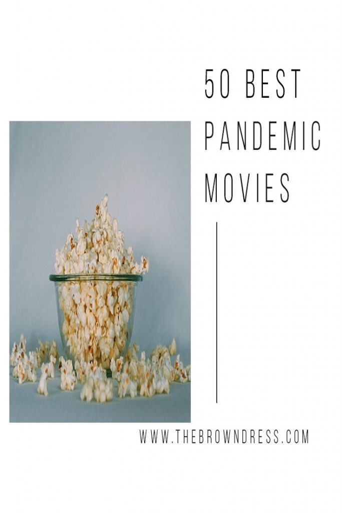 pandemic movies photo