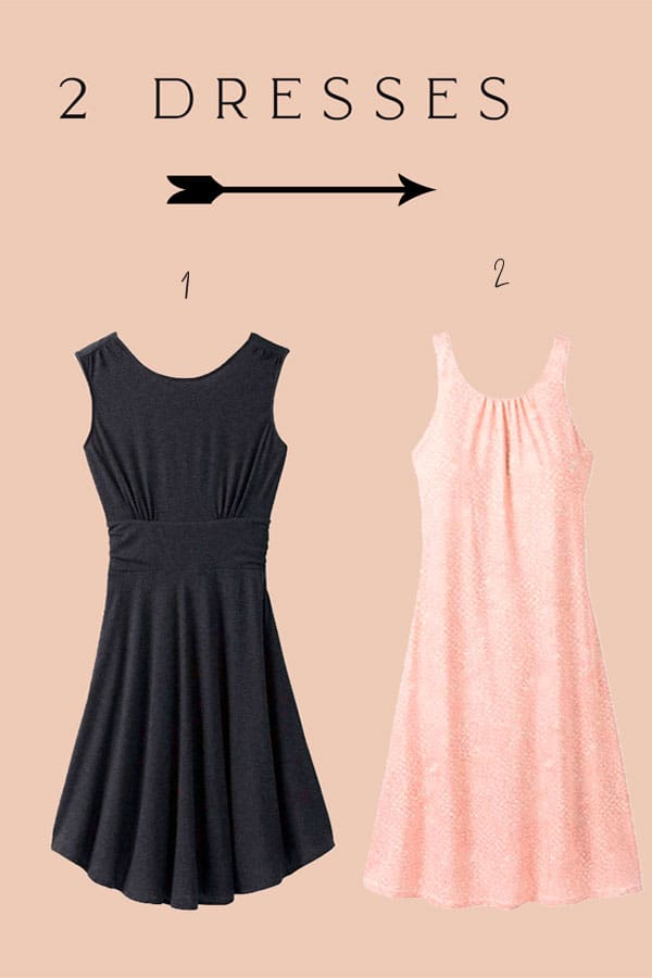 summer outfits dresses